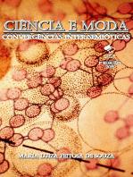 CiÊncia E Moda Convergências Inter/Semióticas