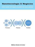 Nanotecnologia & Negócios