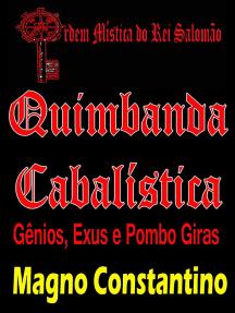 Quimbanda Cabalística