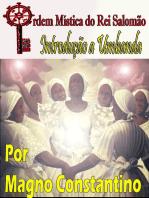 Introdução A Umbanda Da Ordem Mística Do Rei Salomão