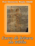Curso De Leitura Da Bíblia