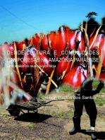 Dendeicultura E Comunidades Camponesas Da Amazônia Paraense