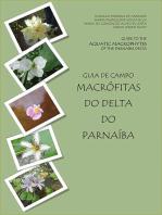 Guia De Campo Macrófitas Do Delta Do Parnaíba