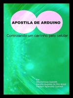 Apostila De Arduíno