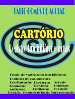 CartÓrio