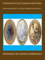 Fundamentos De Economia MonetÁria