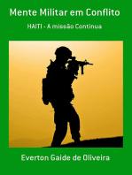 Mente Militar Em Conflito