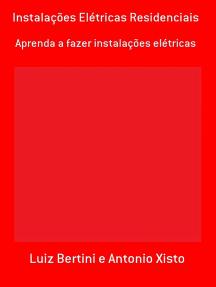 Instalações Elétricas Residenciais