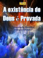 A Existência De Deus é Provada!