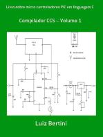 Livro Sobre Micro Controladores Pic Em Linguagem C