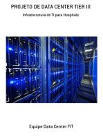 Projeto De Data Center Tier Iii