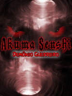 Akuma Senshi
