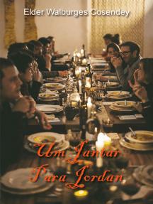 Um Jantar Para Jordan
