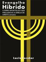 Evangelho Híbrido