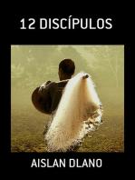 12 DiscÍpulos