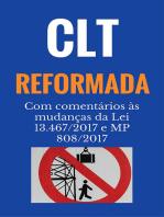 A Clt Reformada