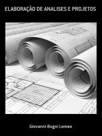 ElaboraÇÃo De Analises E Projetos