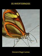 Os Invertebrados