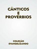 CÂnticos E ProvÉrbios