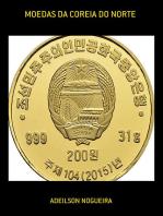 Moedas Da Coreia Do Norte