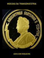 Moedas Da Transdniestria