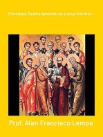 Principais Padres Apostólicos E Seus Escritos