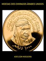 Moedas Dos Emirados Árabes Unidos