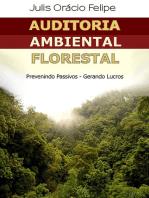 Auditoria Ambiental Florestal