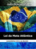 Lei Da Mata Atlântica
