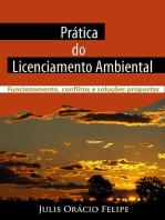 Prática Do Licenciamento Ambiental