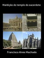 Maldição Do Templo Do Sacerdote