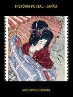 HistÓria Postal JapÃo