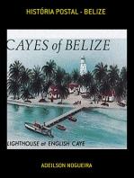 HistÓria Postal Belize