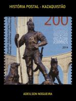 HistÓria Postal KazaquistÃo