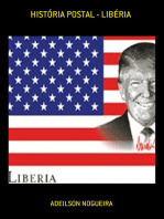 HistÓria Postal LibÉria