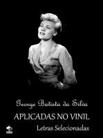 Aplicadas No Vinil