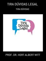 Tira DÚvidas Legal