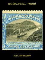 HistÓria Postal PanamÁ