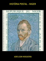 HistÓria Postal Niger