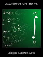CÁlculo Diferencial Integral