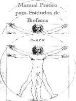 Manual Prático Para Estudos De Biofísica
