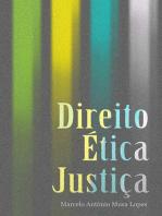 Direito Ética E JustiÇa