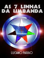 As 7 Linhas Da Umbanda