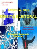 Apostila De Direito Eleitoral