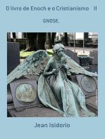 O Livro De Enoch E O Cristianismo Ii