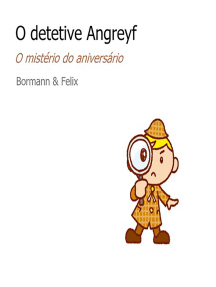 O Detetive Angreyf