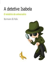 A Detetive Isabela