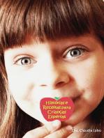 Histórias E Receitas Para Crianças Espertas