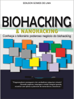 Biohacking & Nanohacking