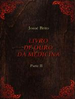 Livro De Ouro Da Medicina Parte Ii